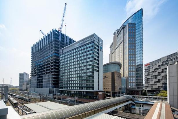 アートや音楽との新たな出会いを提供する新スタイルのホテルが川崎駅西口にオープン!