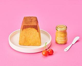 なめらかプリンで人気の「パステル」が手掛ける!プリン型の食パン専門店が岐阜にオープン