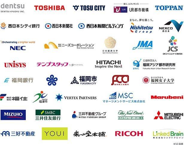 213の企業、団体による多種多様な取り組みを一覧化しわかりやすく公開