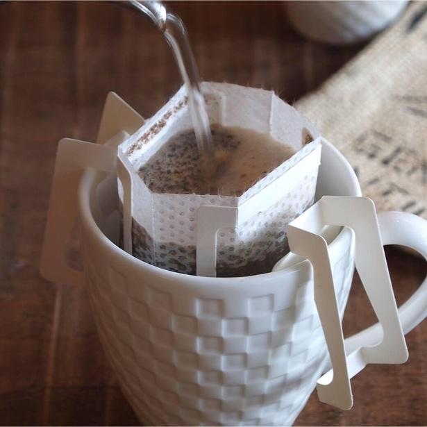 フルーツが豊かな世羅町をイメージしたブレンドコーヒー