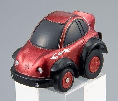 リバースタイヤ付属「リモコンタイプQR-01Qupe」