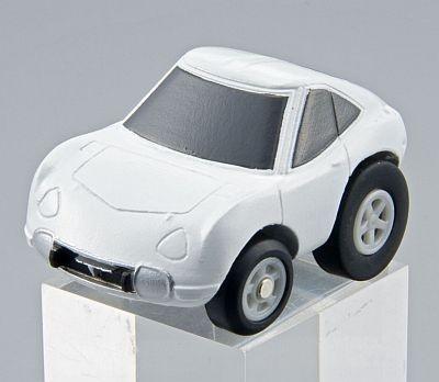 スピンパーツ付属「リモコンタイプQR-04トヨタ2000GT」