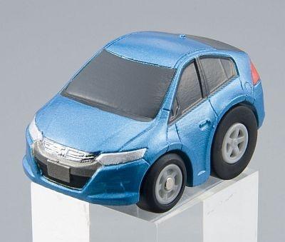 片輪走行パーツ付属「リモコンタイプQR-05 Hondaインサイト」