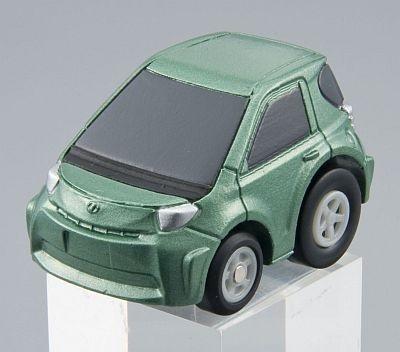 リバースタイヤ付属「リモコンタイプQR-06トヨタiQ」