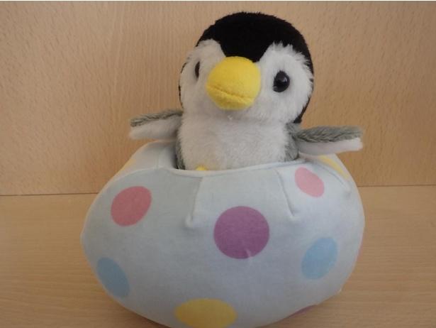 「ちょころんペンギン」(税込1320円)