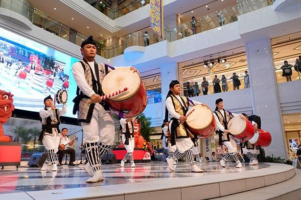 「サンシャインシティ沖縄めんそーれフェスタ」が今年はオンラインで開催