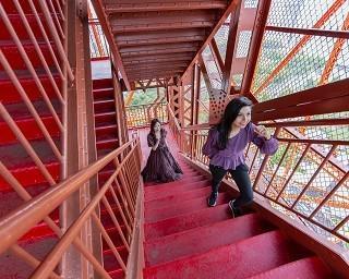 東京タワーが営業再開!原則600段の階段使用も「いい運動」と好評