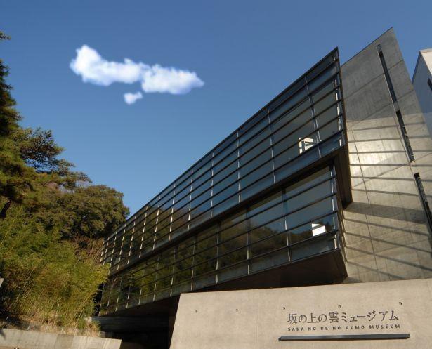 坂の上の雲や明治時代に焦点を当てた博物館