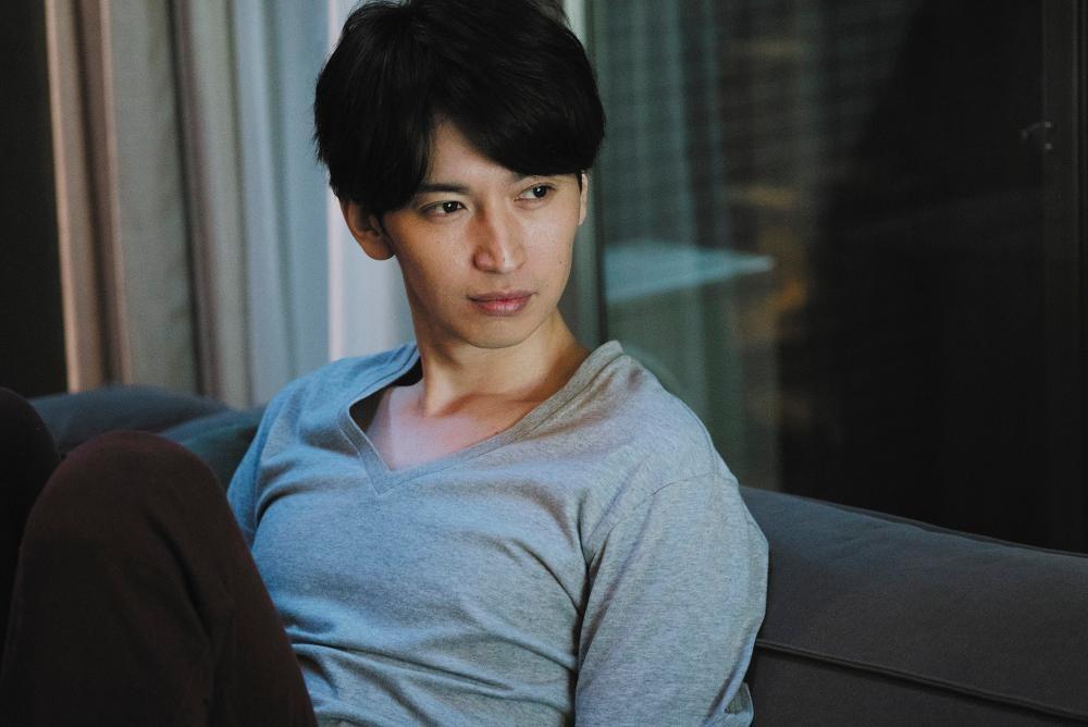 【写真を見る】大倉忠義と成田凌が美しくも切ない、ほんとうの純愛を体現する…