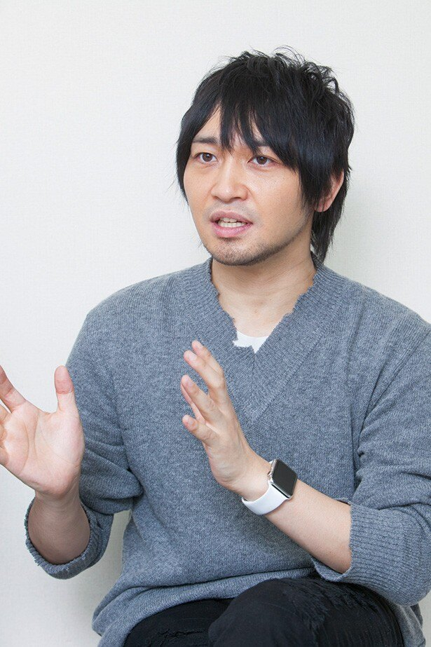 まさに目指した理想型――「虐殺器官」から中村悠一&櫻井孝宏対談を特別公開