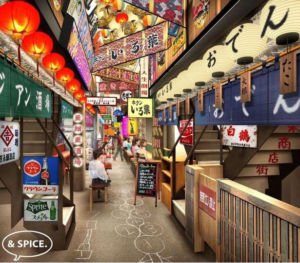 牛タンを堪能したいならココ!東京の名店 が名古屋に初登場/ 牛タンいろ葉