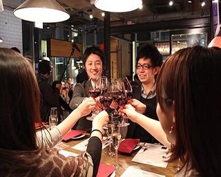 プレミアムフライデーはミラノ発祥の食文化アペリティーヴォを体験!