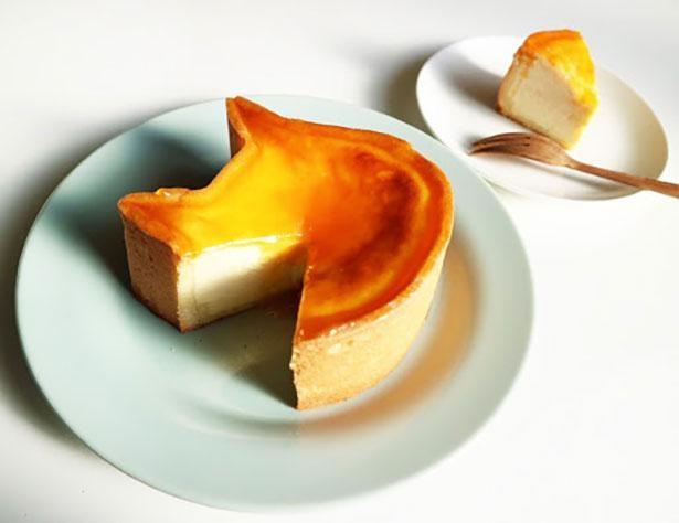 見た目はもちろん味にも素材にもこだわった本格派チーズケーキの専門店「ねこねこチーズケーキ」がイオンモール柏に登場