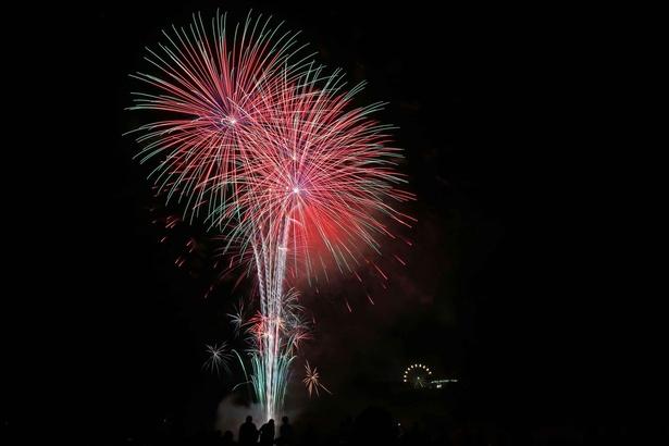 今年の夏も「サマーナイトファーム」で打ち上げ花火を楽しもう!