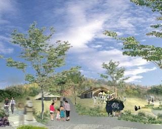 和歌山市初の道の駅が誕生!「道の駅 四季の郷公園 FOOD HUNTER PARK」がグランドオープン