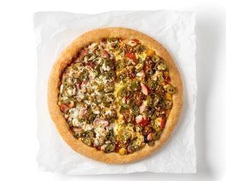 """ピザハット史上、最も辛くて旨いピザを決定!旨辛頂上決戦「""""ちょっと""""激辛対決」開催"""