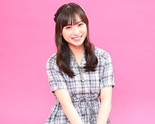 NMB48・梅山恋和がコスプレ七変化!新境地をみせる連載開始