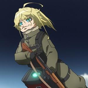 「幼女戦記」第6話の先行カットが公開。世界大戦、始まる――!