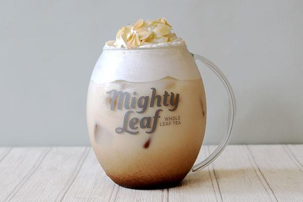 紅茶好きにもスイーツ好きにもおすすめしたい贅沢な一杯「ロイヤルミルク モフ」