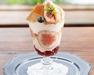 """パフェの上にプリンやケーキが!東海で食べるべき、贅沢すぎる""""スイーツオンパフェ"""""""