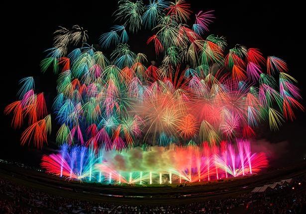 オンラインとオフラインを組み合わせた、「三陸花火大会」が開催決定!