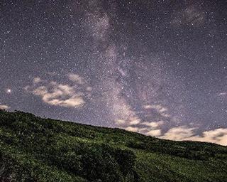この夏こそ行きたい!東海のイチオシ絶景星空スポット3選