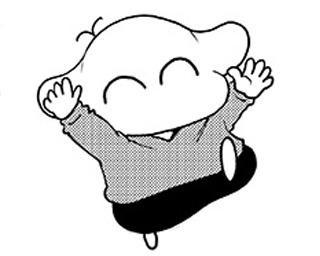 【コミック連載最終話】福岡の最高なスポットを紹介する「阿東里枝の美味い!楽しい!バリ最高福岡」資さんうどん編