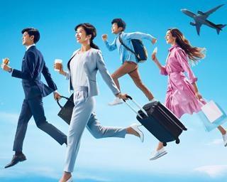 大阪国際空港8月5日リニューアル!新しい飲食店やショップも登場