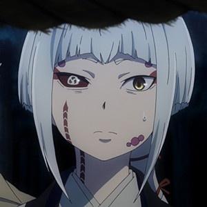 「青の祓魔師 京都不浄王篇」第6話先行カットが到着。明かされる不浄王の秘密
