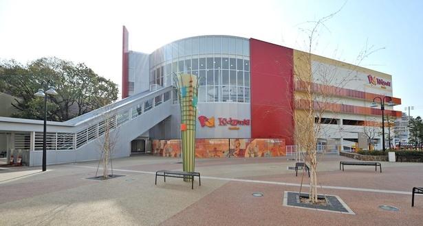2009年に日本2号施設としてオープンした「キッザニア甲子園」