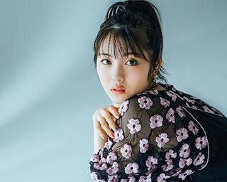 浜辺美波、10年の女優人生を振り返る「毎日が濃すぎて記憶にない」