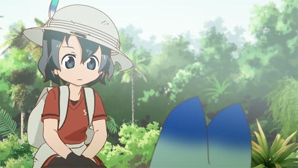 「けものフレンズ」は新しいジャンルのアニメ?たつき監督インタビュー