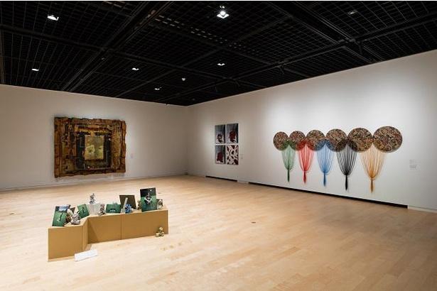 2階 コレクション展示室 近現代美術B室