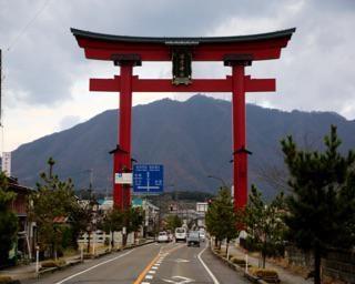 【コロナ対策情報付き】彌彦神社は新潟随一のパワースポット!創建2400年の歴史を体感