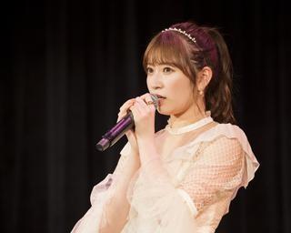 NMB48吉田朱里が卒業を発表!「本当はここを離れるのがすごく寂しい」