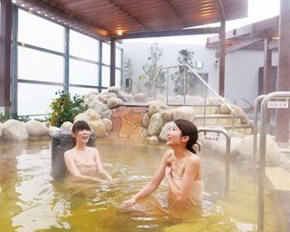 人気スーパー銭湯「水春」の魅力に迫る!滞在型から絶景露天まで