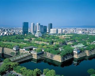 【コロナ対策情報付き】大阪城がある大阪城公園の見どころを徹底紹介!おすすめは大迫力の3代目天守閣