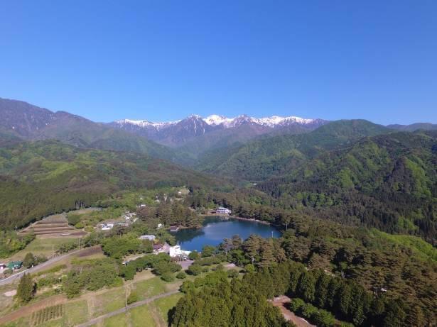 キャンパーの聖地、南信州でキャンプを満喫しよう!