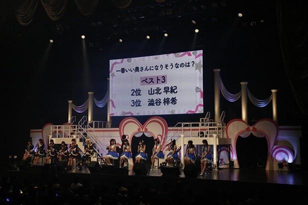 いい奥さんは?乙女なのは?レアカバー満載のi☆Ris&WUGバレンタインイベント