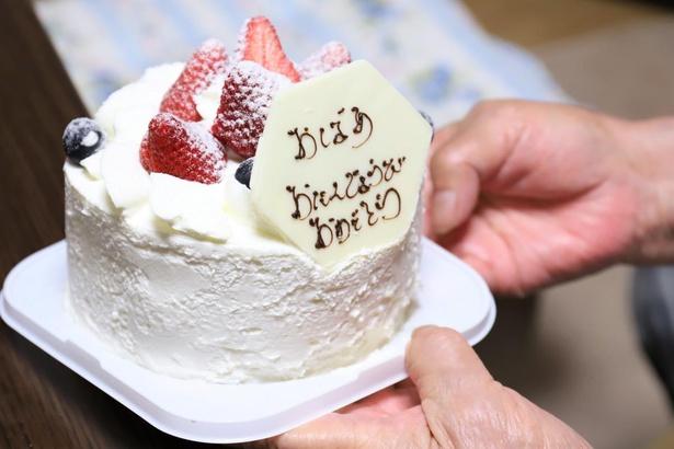 """この6月に86歳を迎えた""""おばあ""""。フォロワーからの祝福コメントもたくさん!"""
