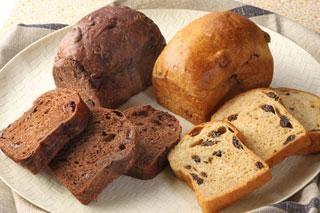 ジョエル・ロブションの人気食パンをおうちで楽しもう!公式オンラインショップに新商品登場