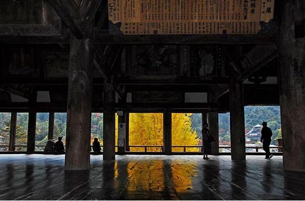 明治時代に秀吉公と加藤清正公が祀られ、豊国神社となった