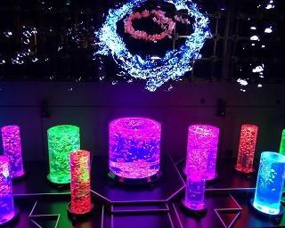 「アートアクアリウム美術館」が東京・日本橋に開館!金魚約3万匹の幻想アートを楽しもう