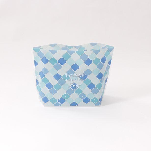 【写真】三角コーナーいらずの「水切りゴミ袋」ほか、かわいいキッチンツールを一挙紹介