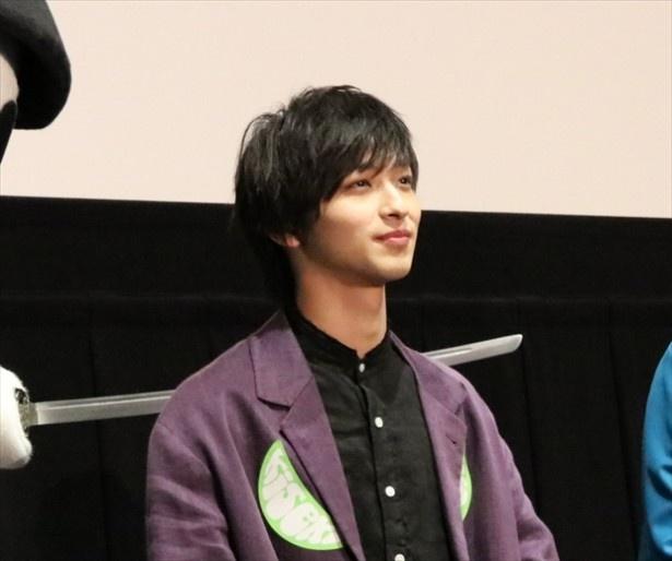 「ありがとうございます!間に合ってよかったです!」と息を切らす横浜に、観客も熱狂