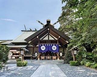 【コロナ対策情報付き】東京大神宮の見どころやおすすめを徹底紹介!伊勢神宮の神々を祀る「東京のお伊勢さま」