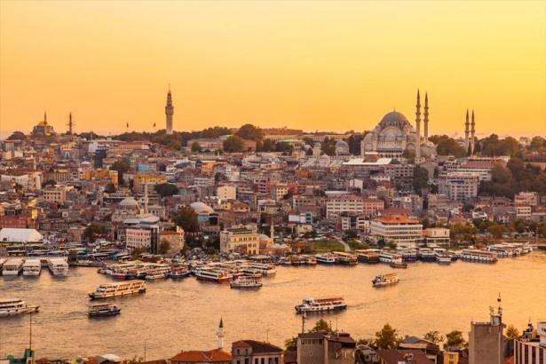 6月はトルコ「イスタンブール」。6月の最終週は平均宿泊料金が年間で最も高い週と比べなんと41%も安価
