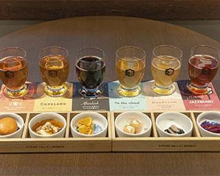 【編集部が体験】京町家で味わうクラフトビールの「ペアリングセット」に大感動!