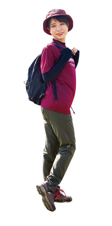さばいどる かほなん流の山歩きの方法を教えます!