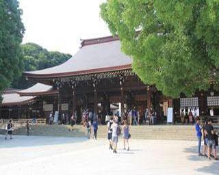 【コロナ対策情報付き】明治神宮の見どころを徹底ガイド!御苑を歩いて、都会の真ん中で四季を感じよう